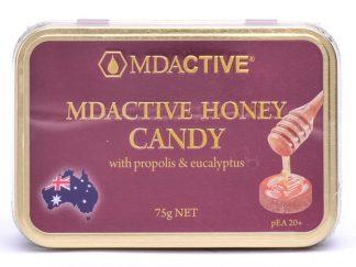 MDACTIVE Honey Candy 75g