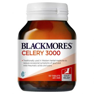 Blackmores Celery 3000